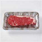 オーストラリア産 牛肉ロースステーキ用(1枚)140g(100gあたり(本体)338円)