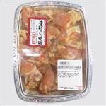 【1/26までの配送】国産 若鶏むね味付(まぼろしの味噌)300g