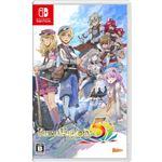 【Nintendo Switch専用ソフト】マーベラス ルーンファクトリー5