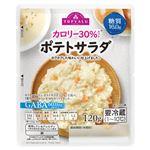 トップバリュ カロリー30%カット ポテトサラダ GABA 120g