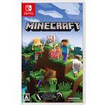 【Nintendo Switch専用ソフト】日本マイクロソフト Minecraft