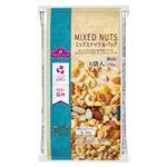 トップバリュ ミックスナッツ 6袋入(150g)