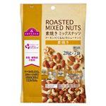 トップバリュ 素煎りミックスナッツ 7パック 28g×7パック