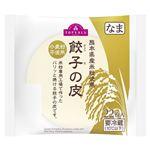 トップバリュ 熊本県産米粉使用餃子の皮 22枚入