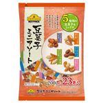 トップバリュ 豆菓子 ミニアソート 200g(約23袋入)