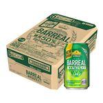 【ケース販売】トップバリュベストプライス バーリアル糖質50%OFF 350ml×24缶