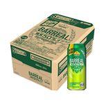 【ケース販売】トップバリュベストプライス バーリアル糖質50%OFF 500ml×24缶
