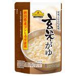 トップバリュベストプライス 玄米がゆ 250g