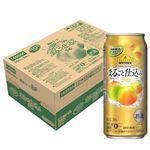 【ケース販売】トップバリュベストプライス チューハイ 国産梅酒使用 500ml×24缶