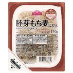 トップバリュ 胚芽もち麦ごはん 150g