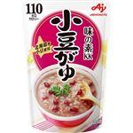 味の素 小豆がゆ 250g(1人前)