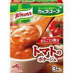 クノール カップスープ トマトのポタージュ 3袋入
