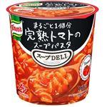 クノール スープDELI まるごと1個分完熟トマトのスープパスタ 40.9g