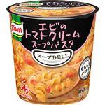 クノール スープDELI エビのトマトクリームスープパスタ 41.2g