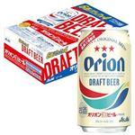 【ケース販売】アサヒ オリオンドラフト 350ml×24缶