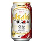 アサヒ ザ ゴールド 350ml