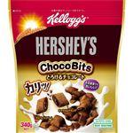 ケロッグ ハーシー チョコビッツ とろけるチョコレート 340g