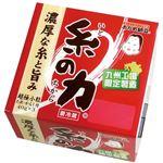 タカノ 糸の力ミニ3 40g×3個組