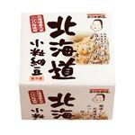 おかめ 北海道小粒納豆 40g×3個組