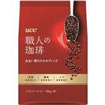 UCC 職人の珈琲 あまい香りのモカブレンド(粉)300g