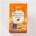 UCC おいしいカフェィンレスコーヒー(粉)200g