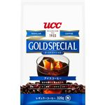 UCC ゴールドスペシャル アイスコーヒー SAP(粉)320g