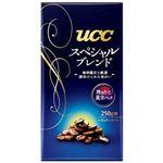UCC スペシャルブレンド VP(粉)250g