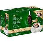 UCC 職人の珈琲 ドリップコーヒー 深いコクのスペシャルブレンド 7g×30杯分