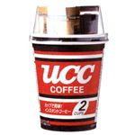 UCC カップコーヒー 2カップ入