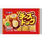 伊藤ハム プチチーズドッグ 7本入