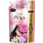 花王 フレア フレグランス IROKA シアーブロッサムの香り つめかえ用 710ml