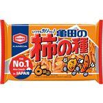 亀田 柿の種 200g(6袋詰)