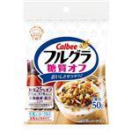 カルビー フルグラ 糖質オフ 50g