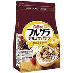 カルビー フルグラ チョコクランチ&バナナ 徳用 700g