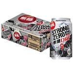【ケース販売】サントリー -196℃ストロングゼロ ドライ 350ml×6缶×4パック