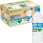 ☆ 【ケース販売】サントリー GREEN DA・KA・RA 600ml×24本