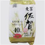 三栄 佐賀県産麦茶ティーバッグ 10g×40袋入