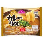 トップバリュ カレーうどん 272g(麺200g)