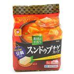 マルちゃん スンドゥブチゲスープ 7g×5パック
