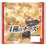 日本ハム 4種のチーズ 185g