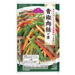 トップバリュ 簡単に手早く作れる 青椒肉絲の素 60g