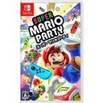【Nintendo Switch専用ソフト】任天堂 スーパー マリオパーティ