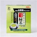 日清 食事のおともに食物繊維入り緑茶 6g×30包入