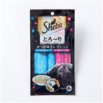 マースジャパン シーバ とろ~りメルティ かつお味セレクション 12g×4本