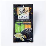 マースジャパン シーバ とろ~りメルティ とりささみ味セレクション 12g×4本