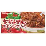 ハウス 完熟トマトのハヤシライスソース 184g(10皿分(5皿分×2))