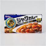 ハウス ジャワカレー 甘口 185g(9皿分(4~5皿分×2))