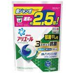 P&G アリエール リビングドライジェルボール3D つめかえ用 超ジャンボサイズ 871g(44個入)