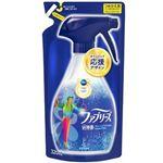 P&G ファブリーズW除菌 クリーンシトラスの香り つめかえ用(イオン限定品)320ml