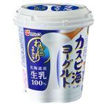 フジッコ カスピ海ヨーグルト 生乳100% 400g